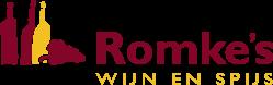 Romkeswijnenspijs