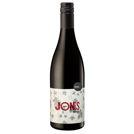 Domaine Jones Rouge
