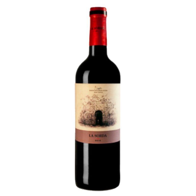 La Sorda Rioja Tempranillo y Graciano