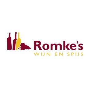 Romkes wijn en spijs